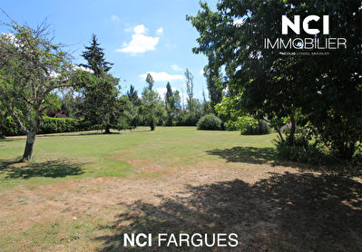 TEXT_PHOTO 0 - Terrain Croignon 600 m2